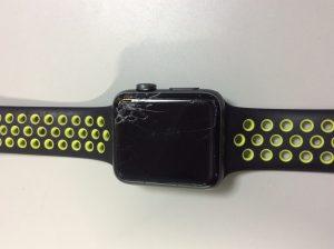 Apple Watch修理